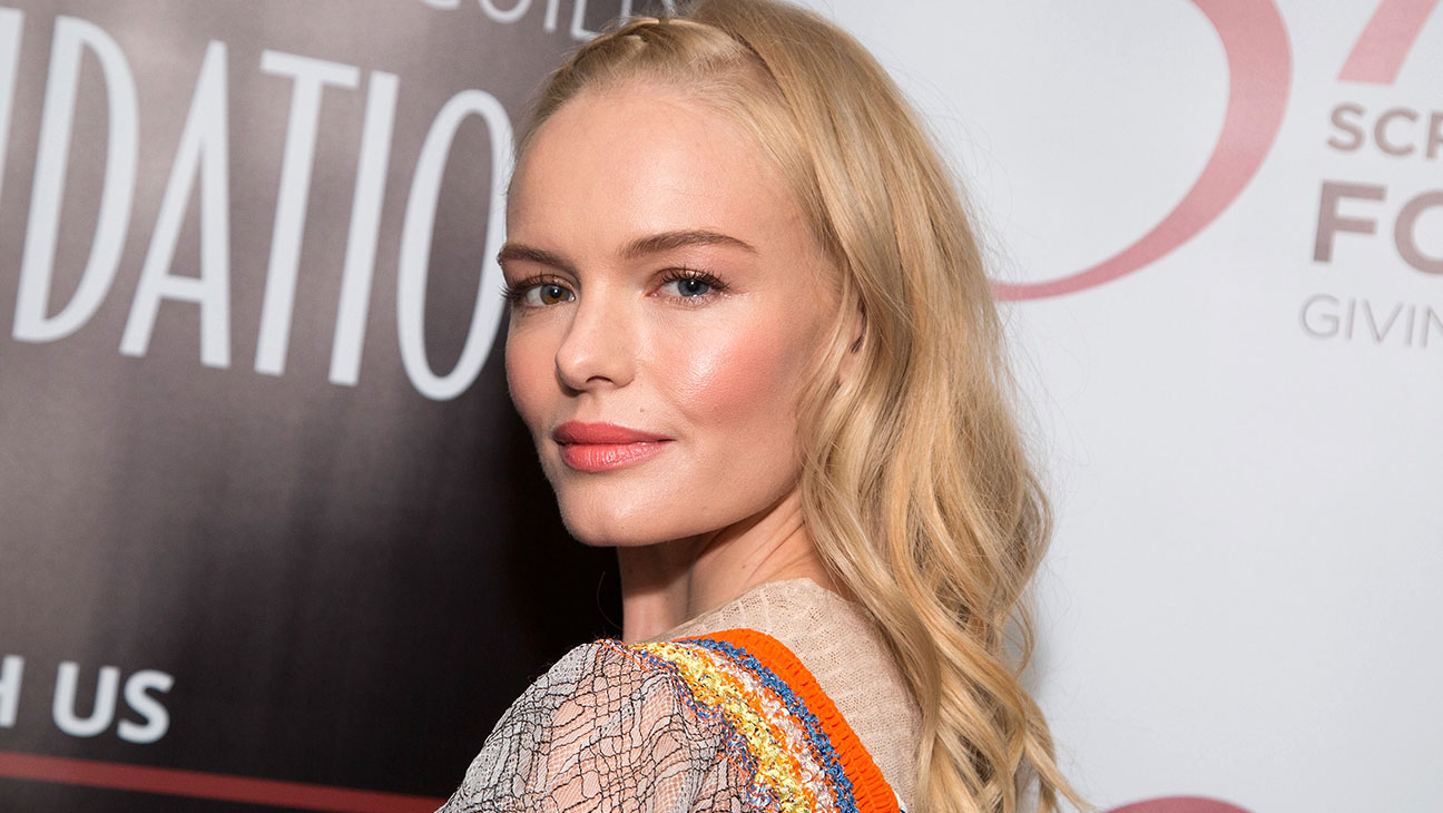 Kate Bosworth SAG Foundation's Conversations series screening - H 2015