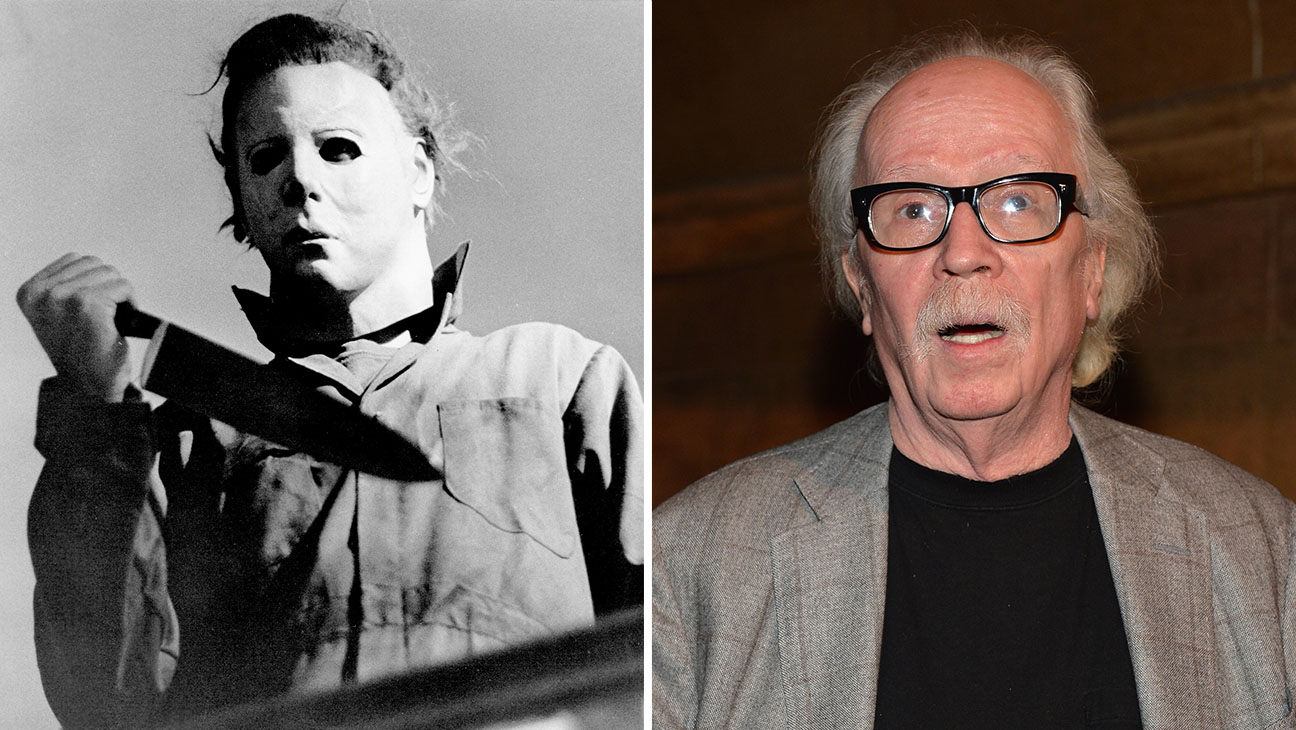 Halloween John Carpenter Split - H 2015