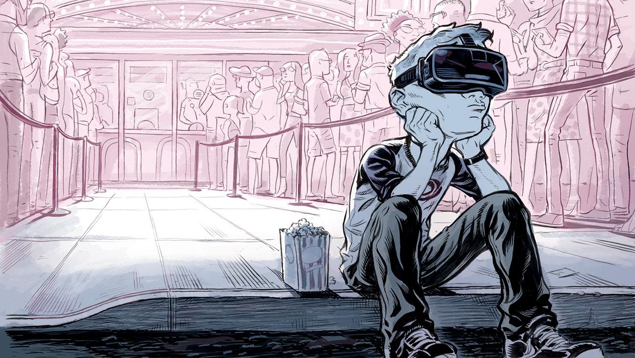 Virtual Reality - H 2015