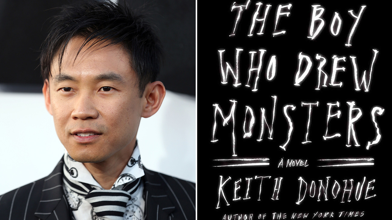James Wan - The Boy Who Drew Monsters- Split - H 2015