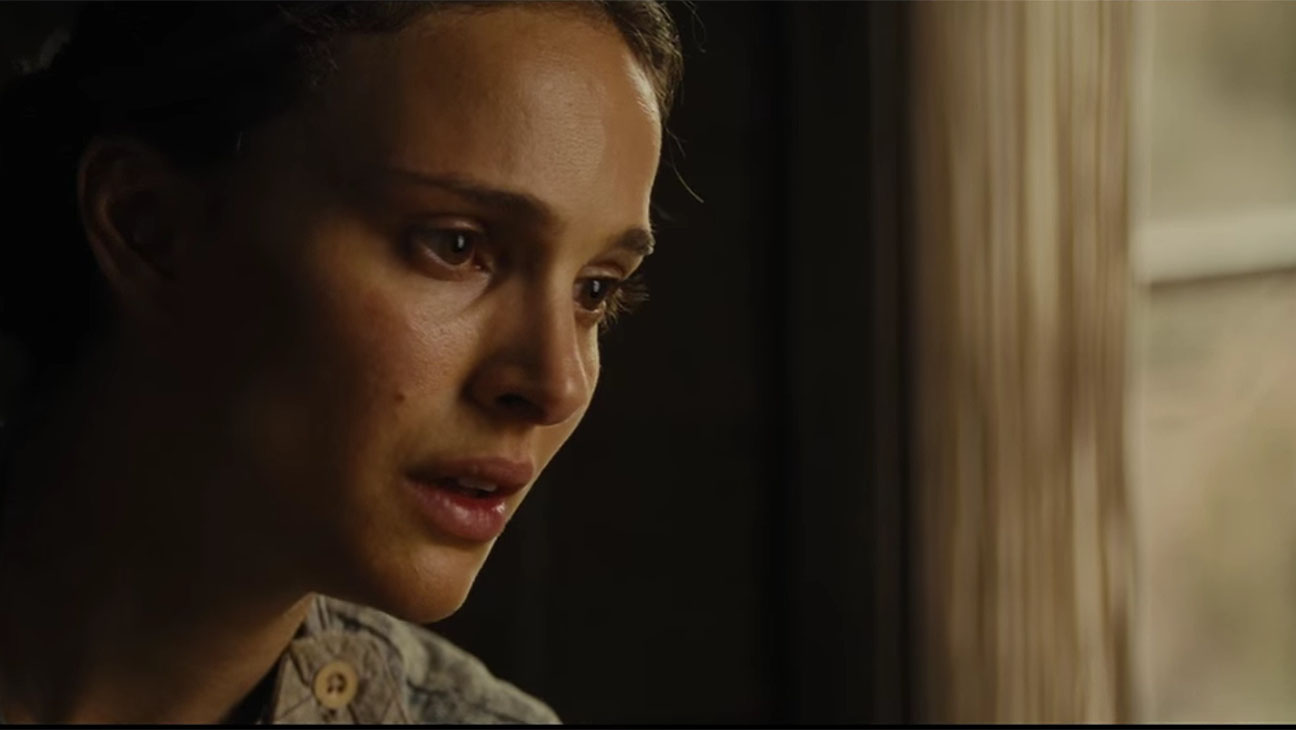Jane Got a Gun Trailer ScreenShot - H 2015