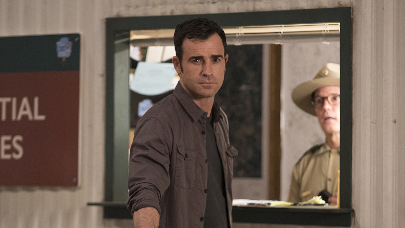 The Leftovers HBO - Justin Theroux - H 2015