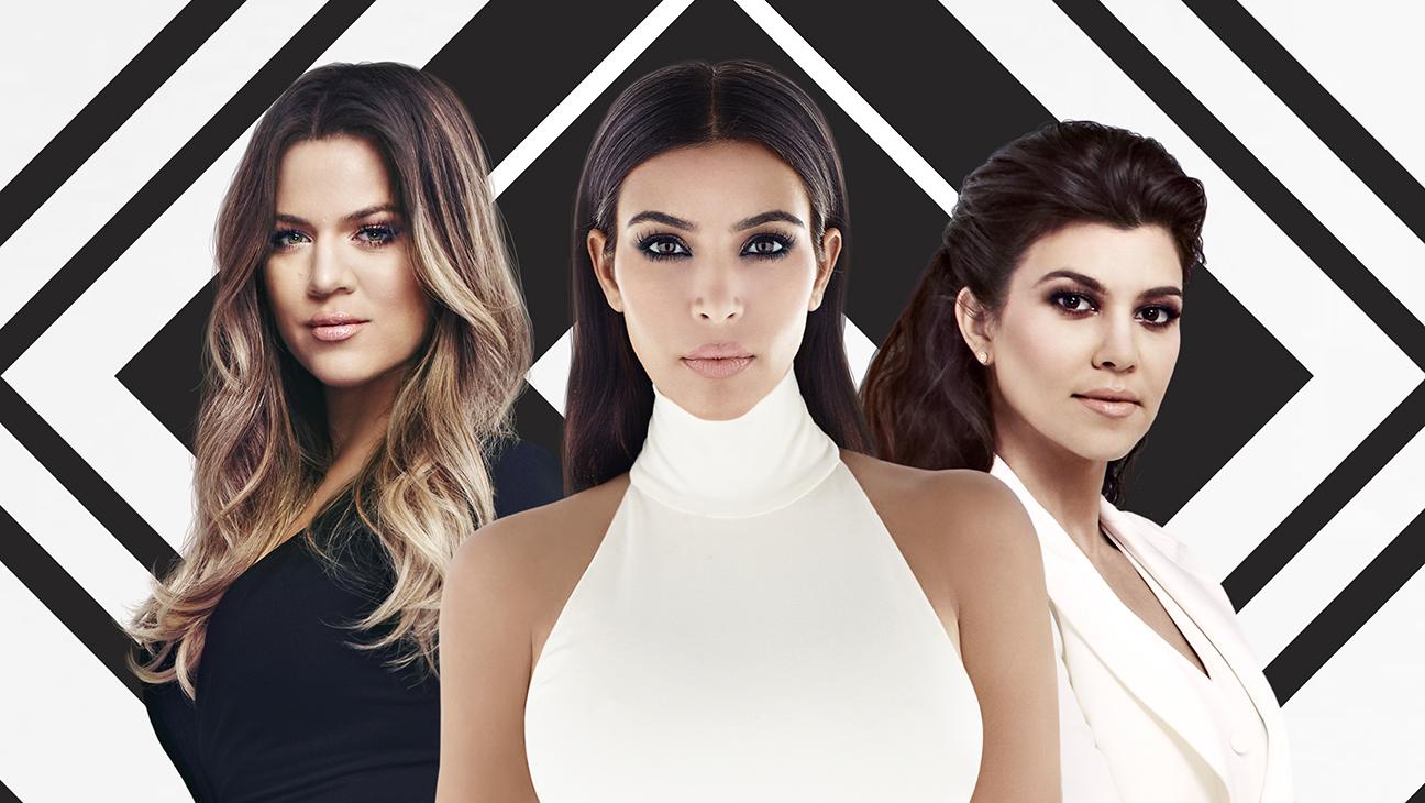 Keeping Up With the Kardashians Key Art H 2015