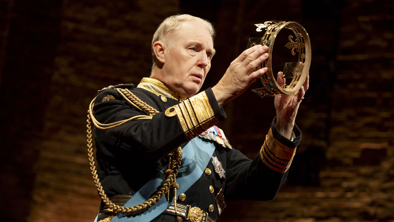 King Charles III Production Still - H 2015