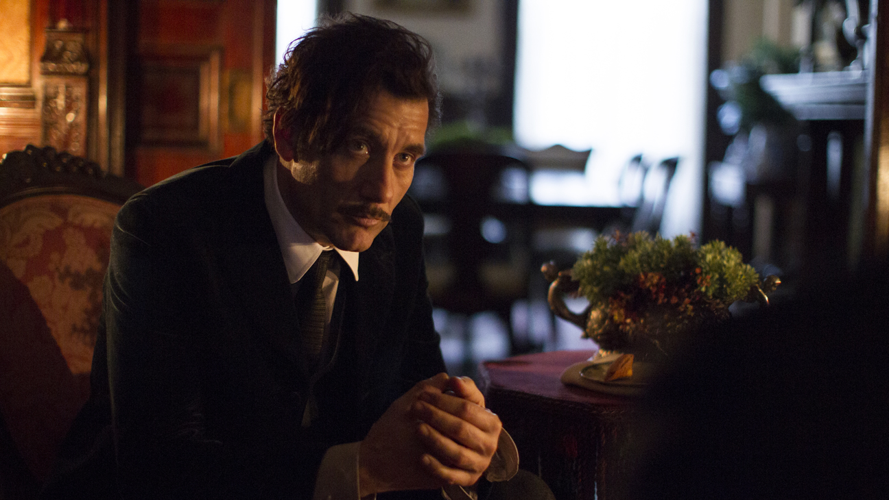 The Knick - H 2015