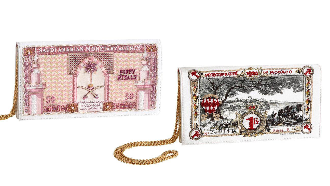 Money Bags - H 2015