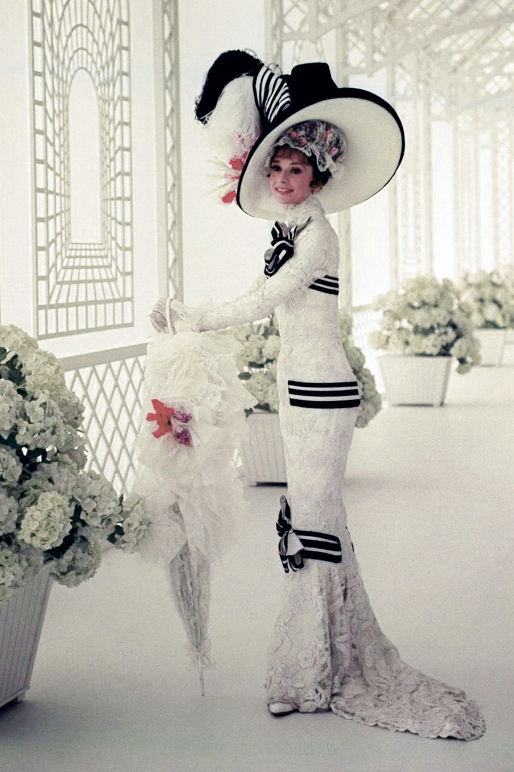 A Look Back At The Costumes From My Fair Lady Hollywood Reporter