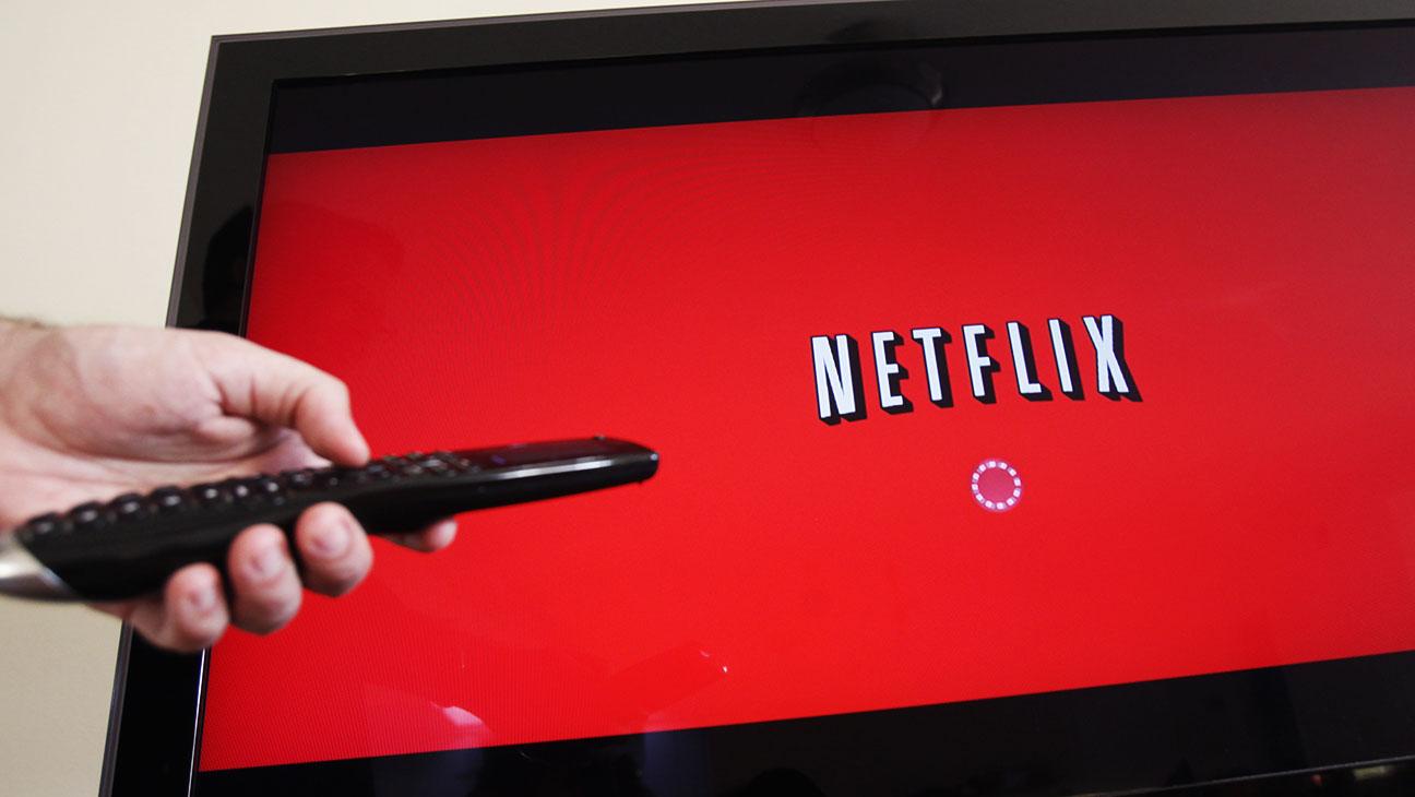 Netflix - H 2015