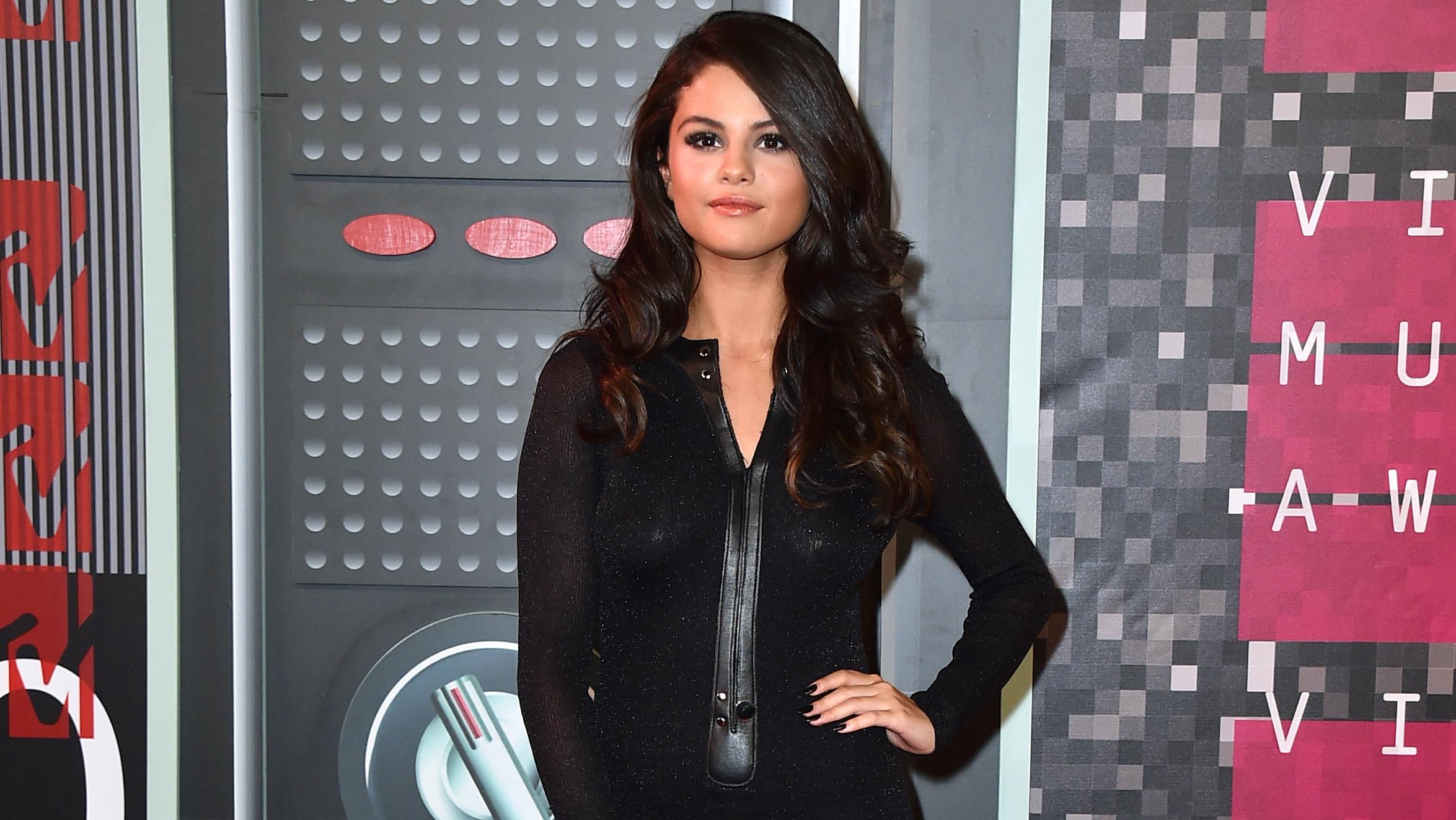 Selena Gomez - H 2015