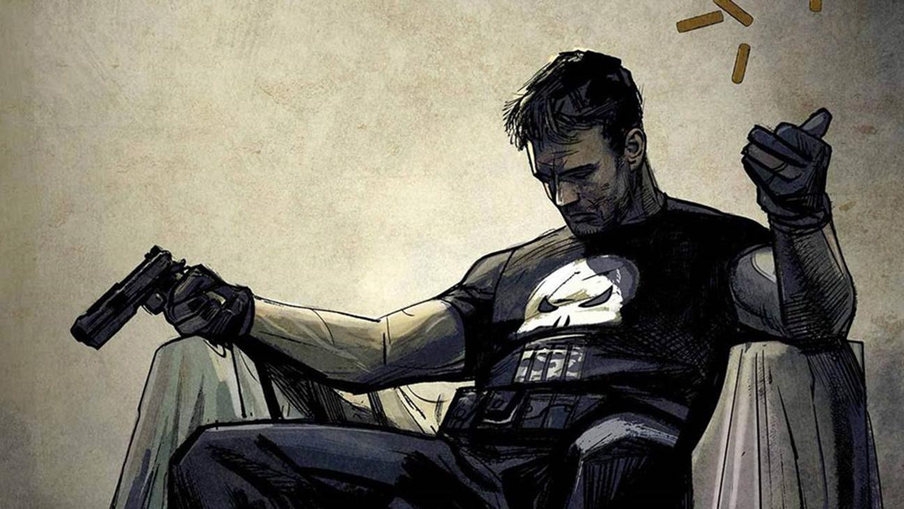 Punisher - H 2015
