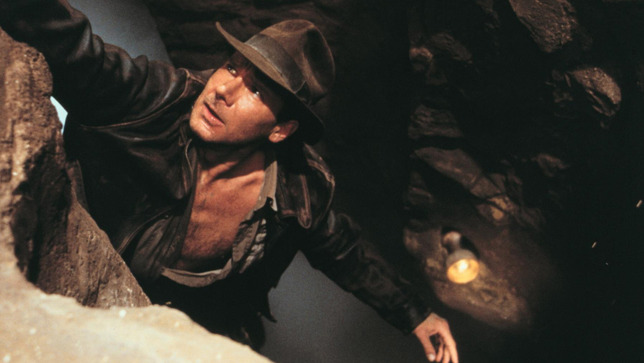 Raiders if the Lost Ark - H 2015