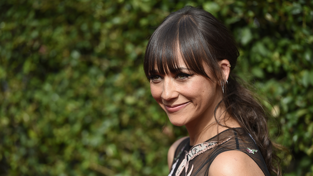 Rashida Jones H 2015