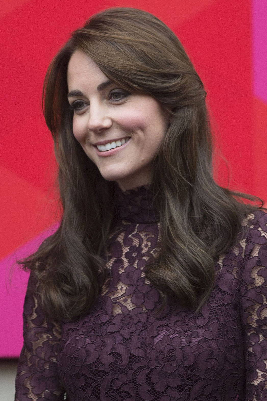 Kate Middleton - P 2015