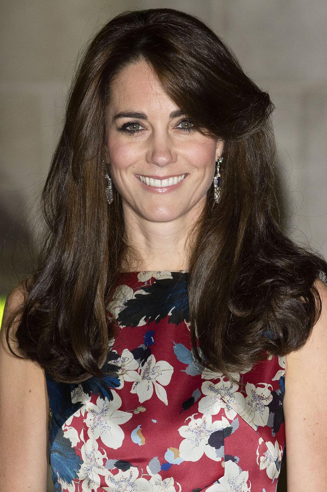 Kate Middleton - P 2015