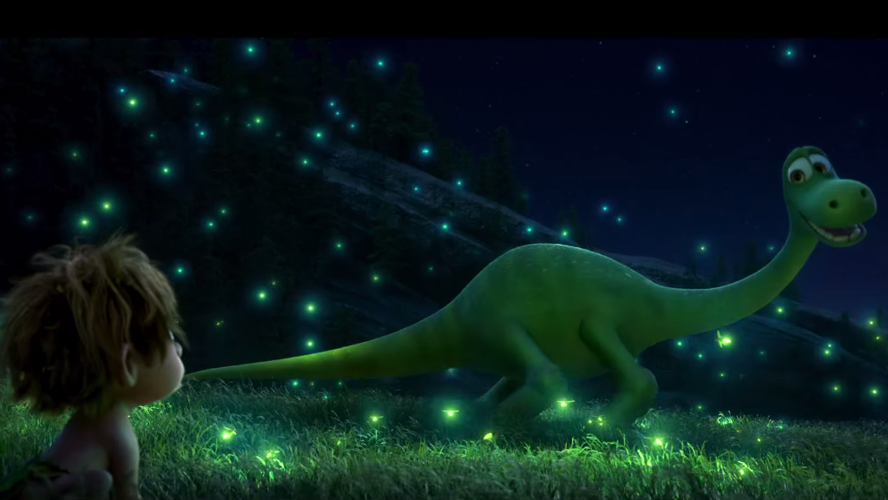 Good Dinosaur Still - H 2015