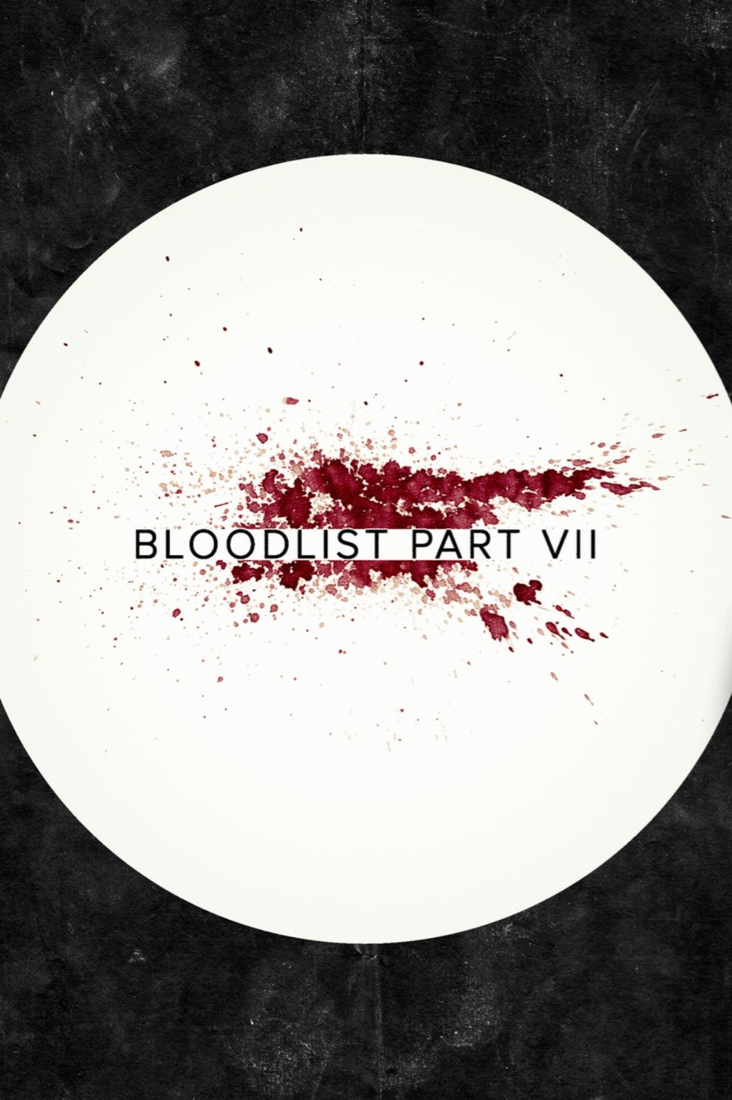 BloodList 2015 Cover - P 2015
