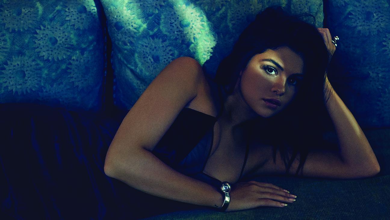 Selena Gomez Billboard H 2015
