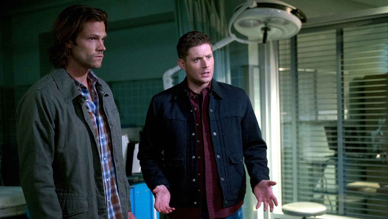Supernatural Still - H 2015