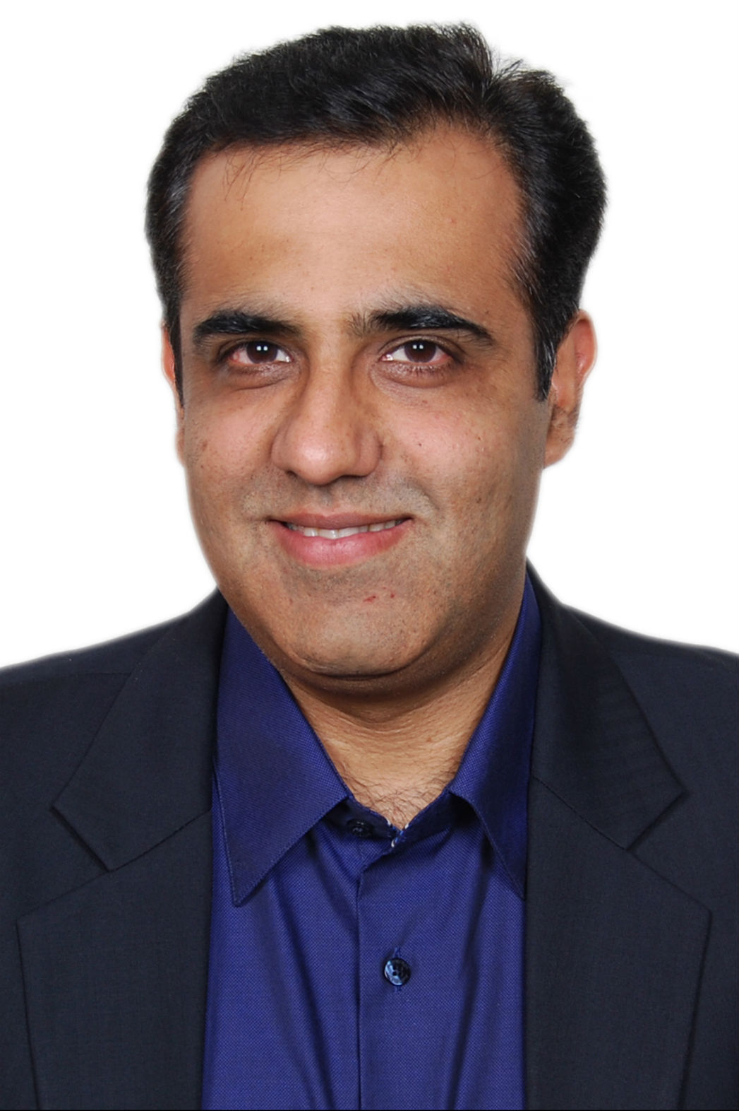 Sony Pictures India managing director Vivek Krishnani - P 2015