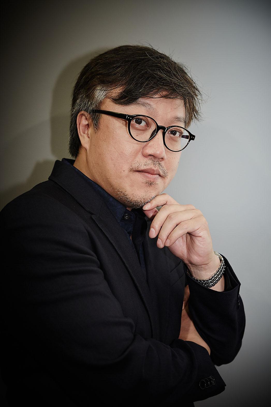 South Korean Director Choi Dong-Hoon - P  2015