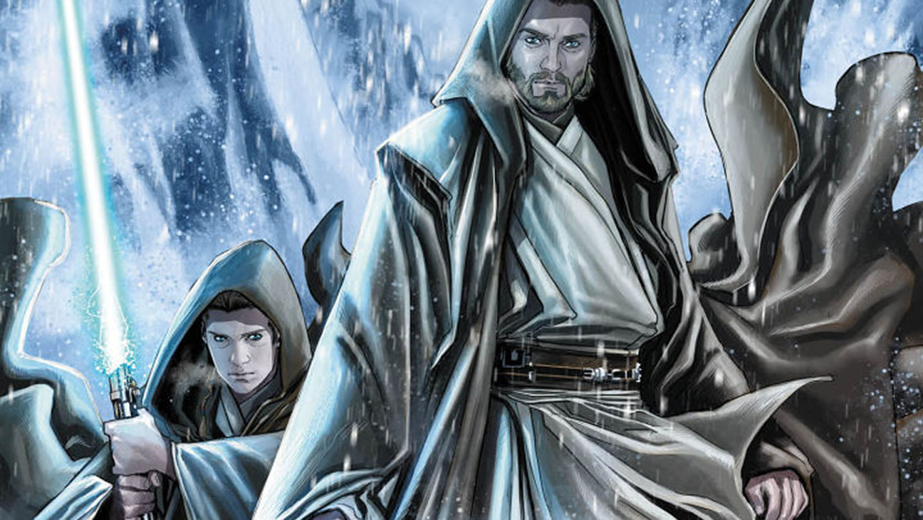 Star Wars Obi-Wan - H 2015