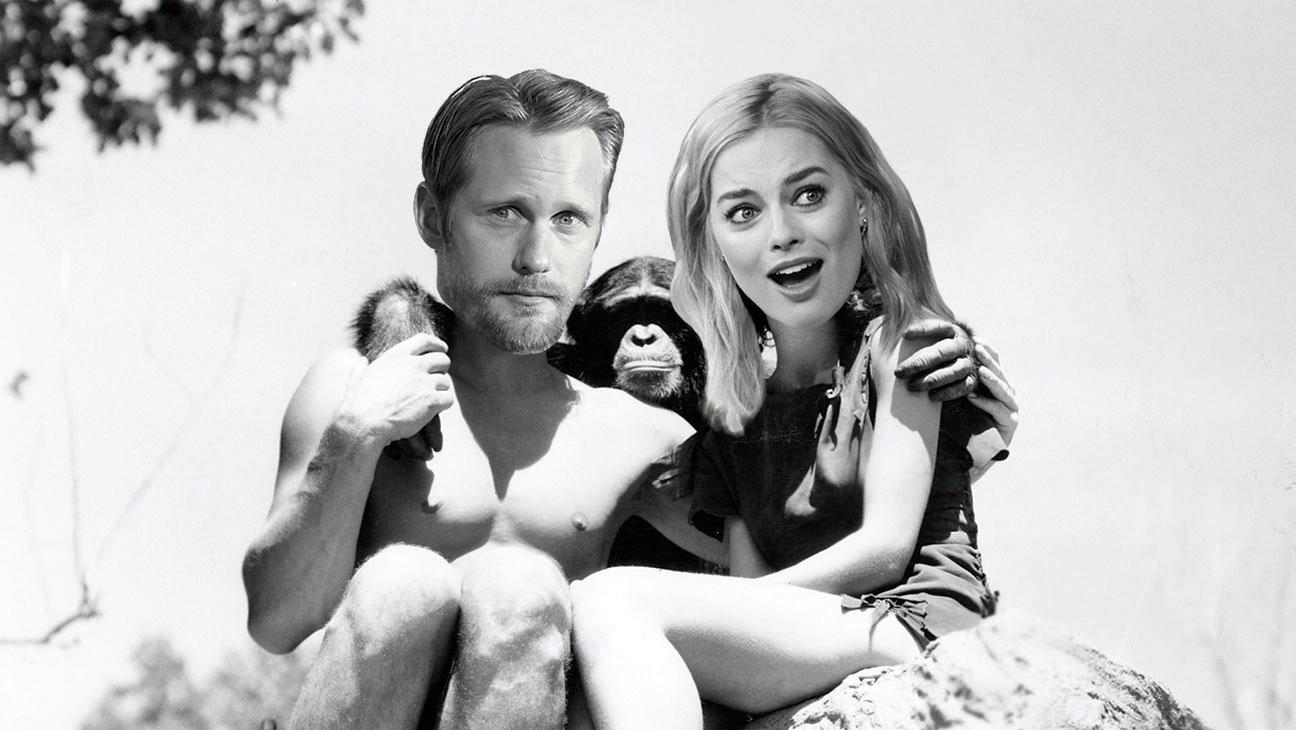 Tarzan Comp - H 2015