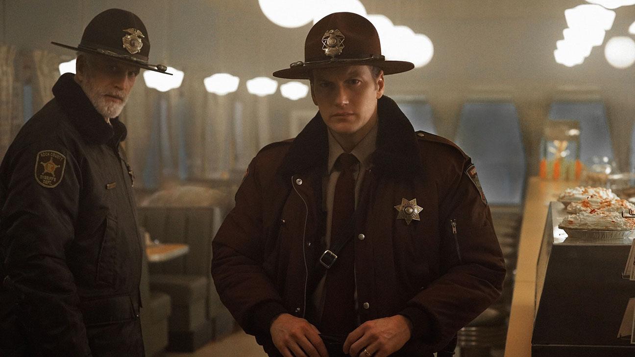 Ted Danson Fargo - H 2015