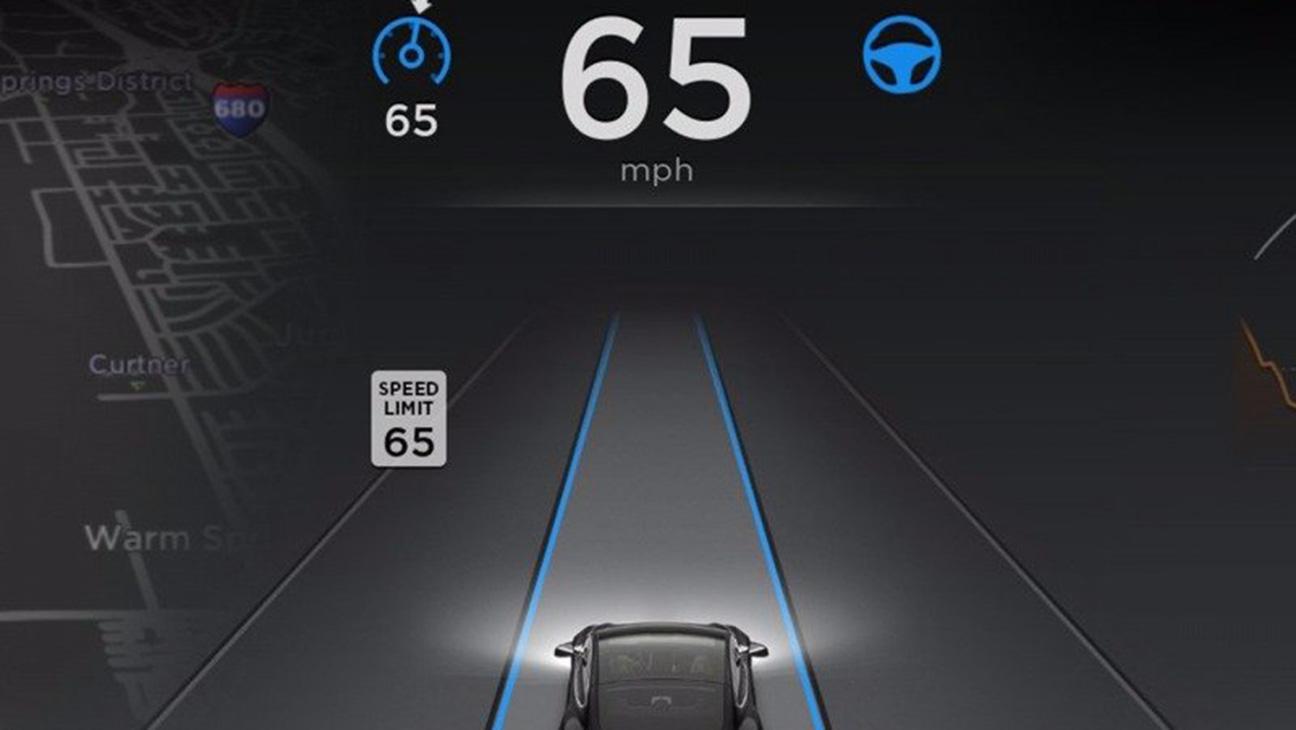 Tesla - H 2015