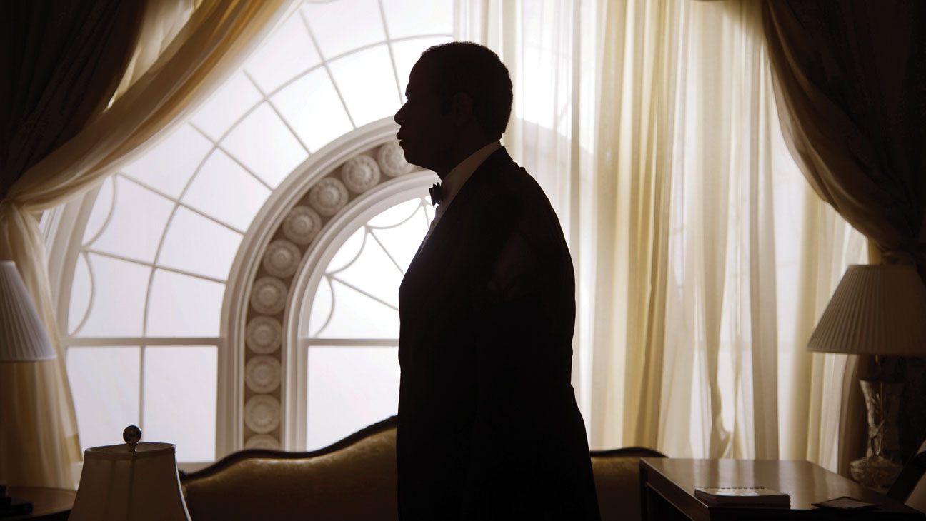 'Lee Daniels' The Butler'