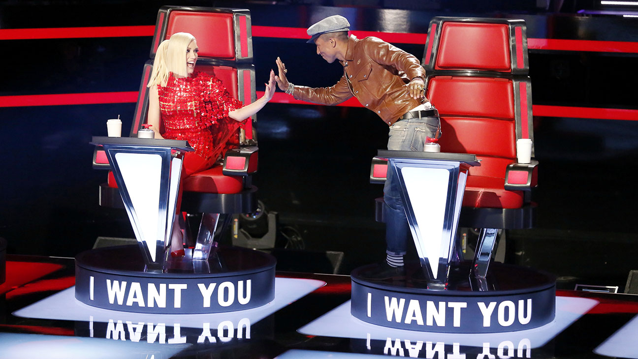 The Voice Season 9 Blind Auditions Final Round - H 2015