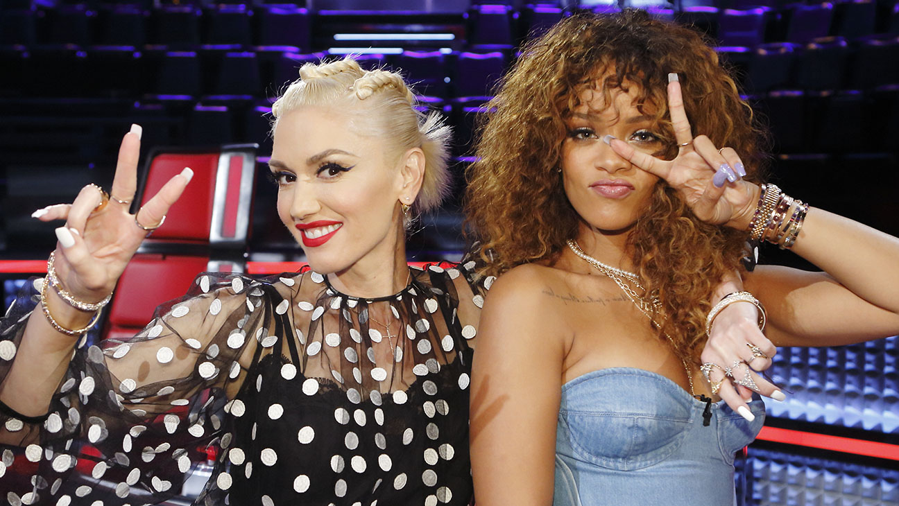 The Voice Season 9 Knockouts Round One - H 2015