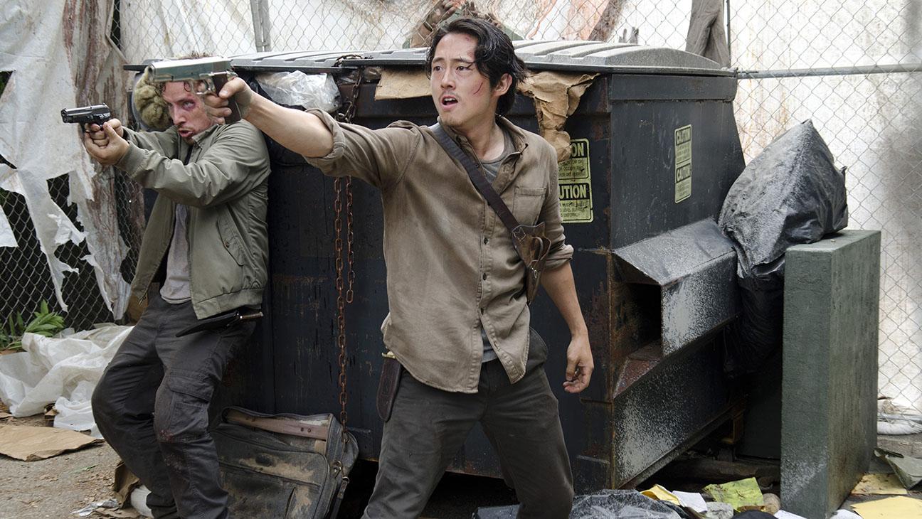 The Walking Dead S06E03 Still - H 2015