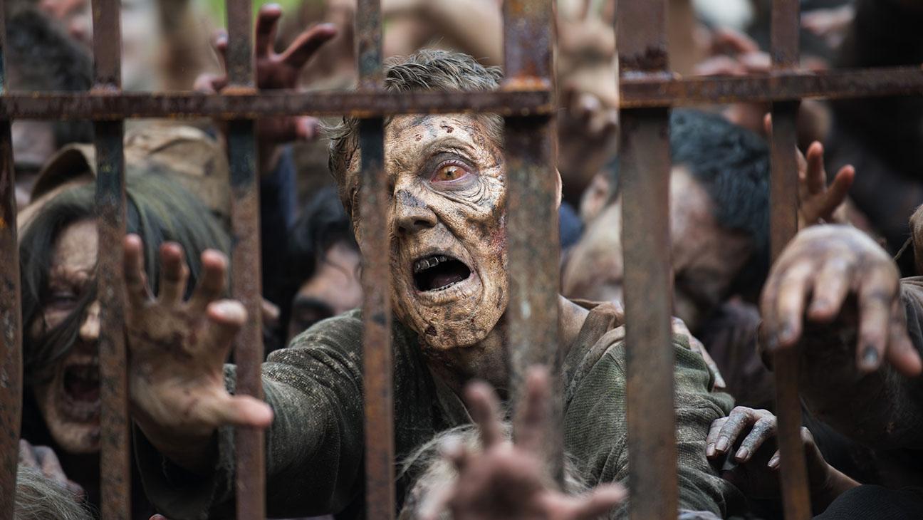 The Walking Dead S06E03 Walker Still - H 2015