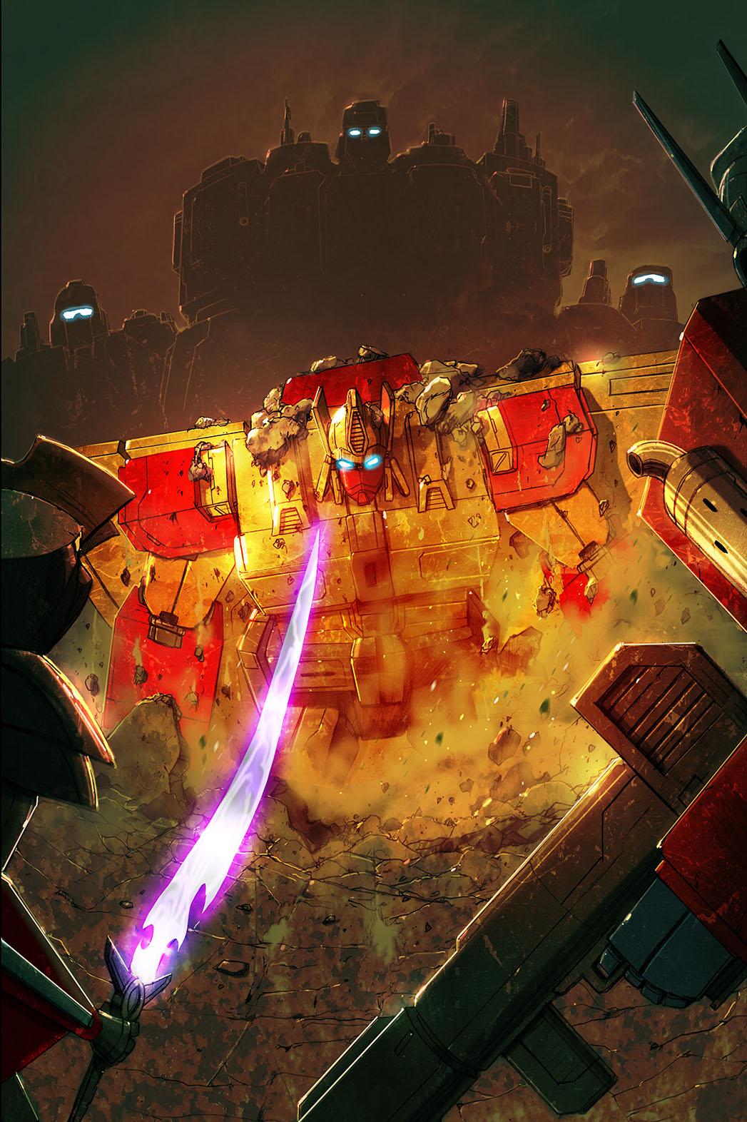 Transformers Still - P 2015