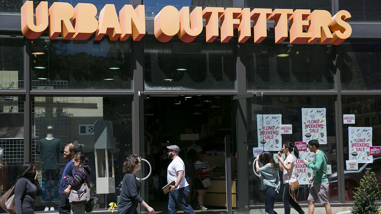 Urban Outfitters - H 2015
