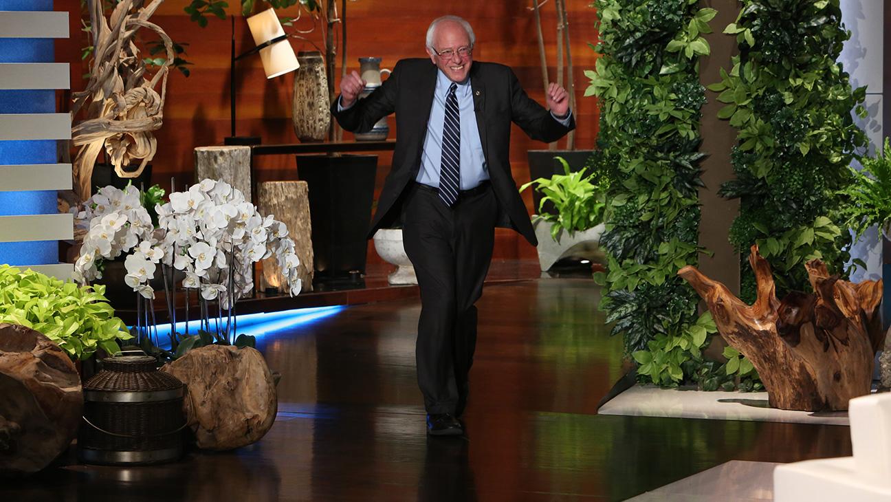 Bernie Sanders - H 2015