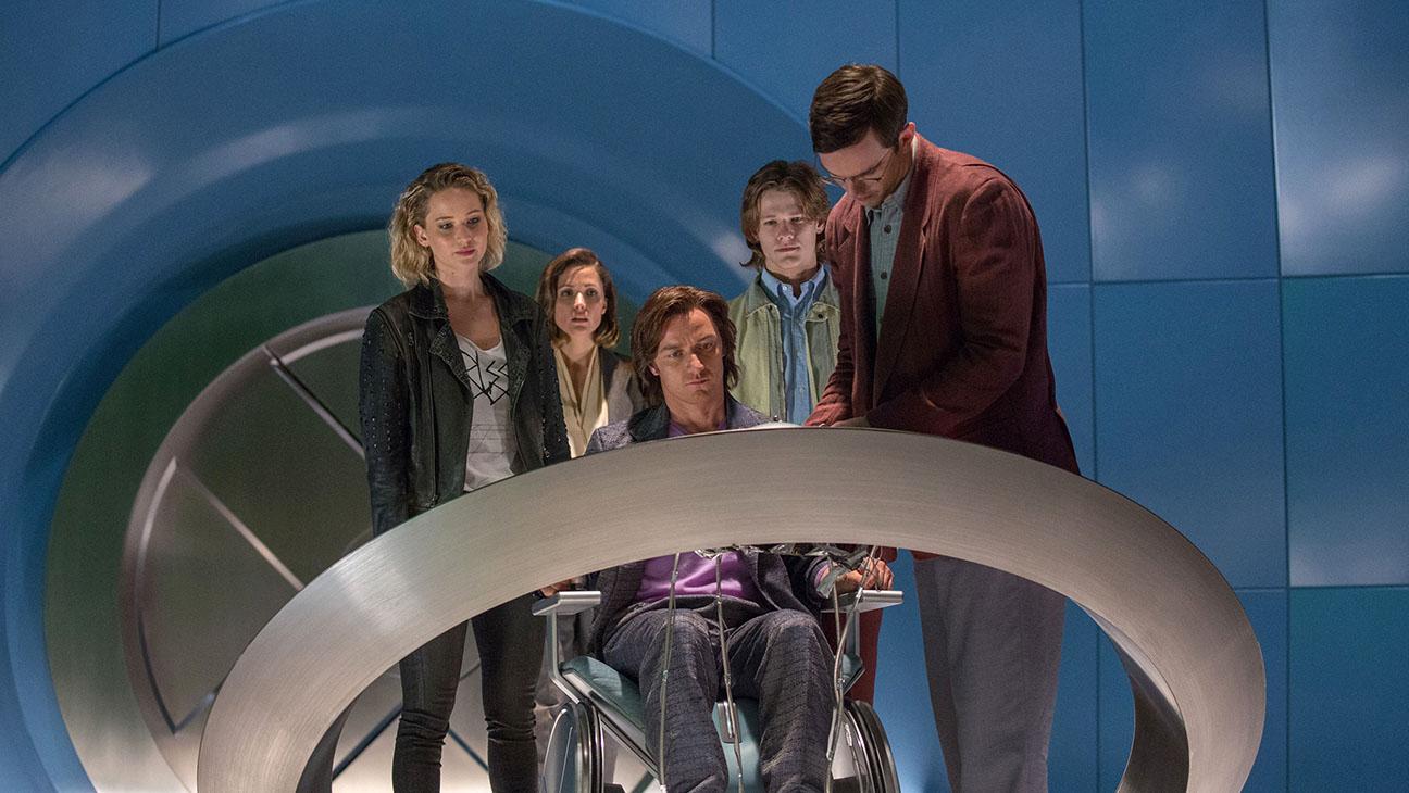 X-Men Apocalypse Still 2 - H 2015