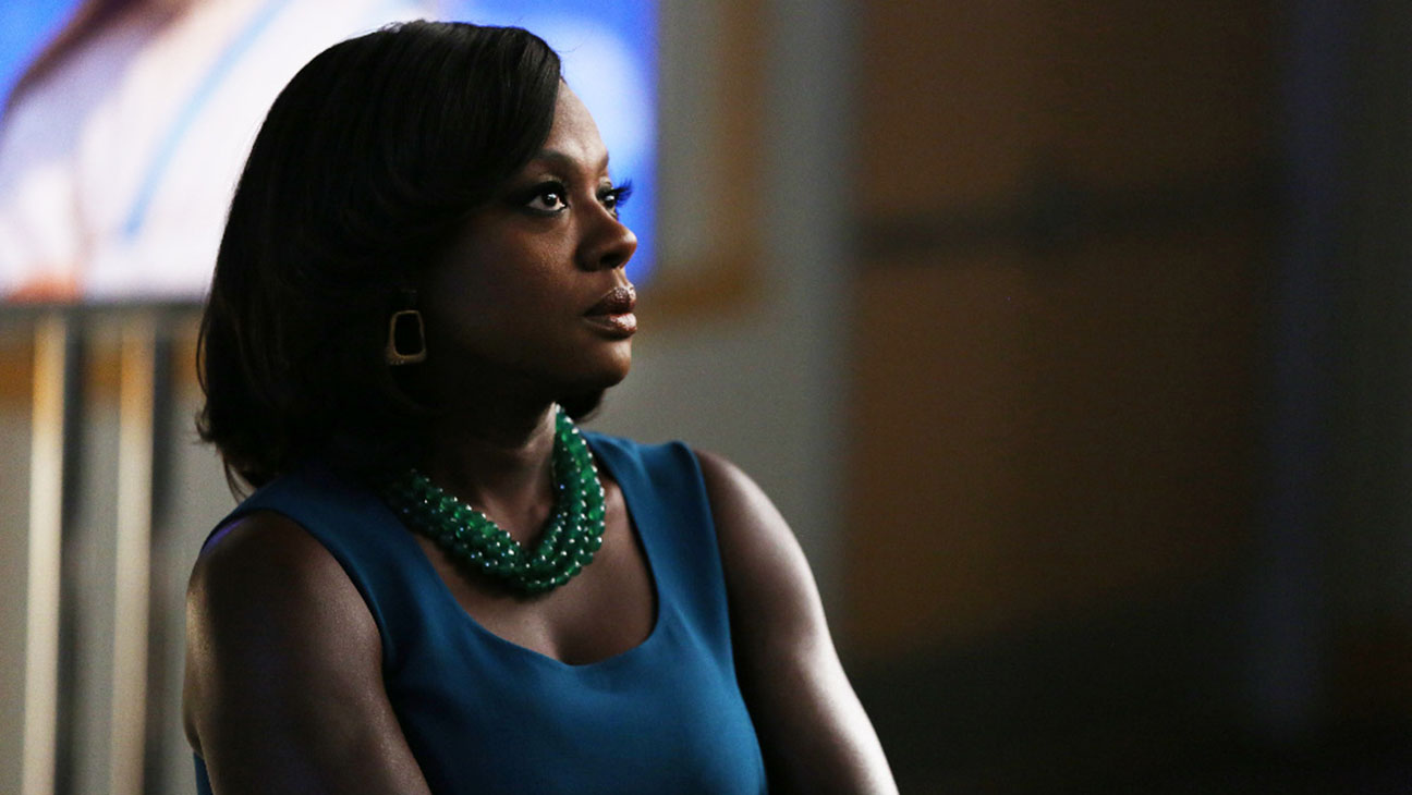 HOW TO GET AWAY WITH MURDER  November 5 - H 2015