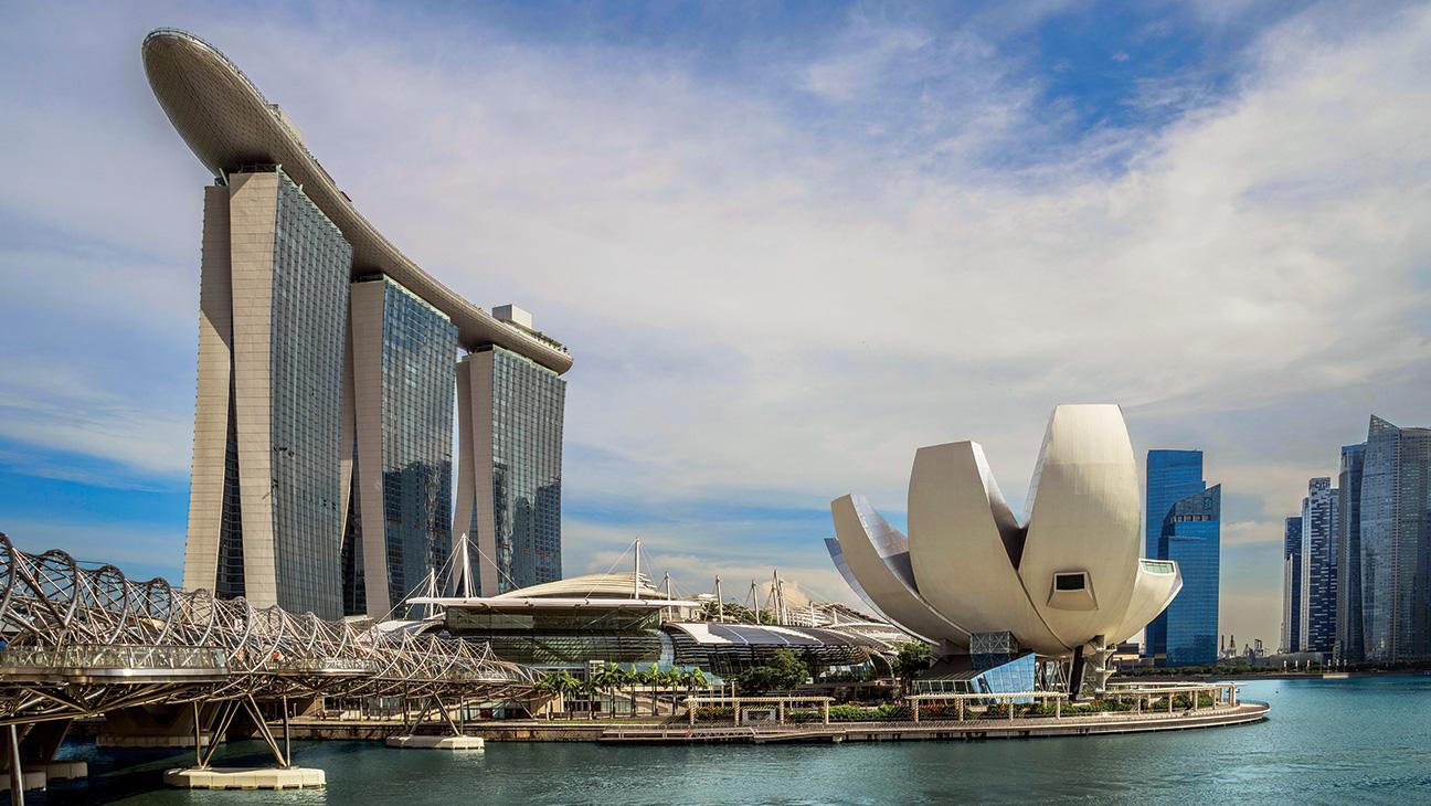 Singapore Media Festival  - H 2015