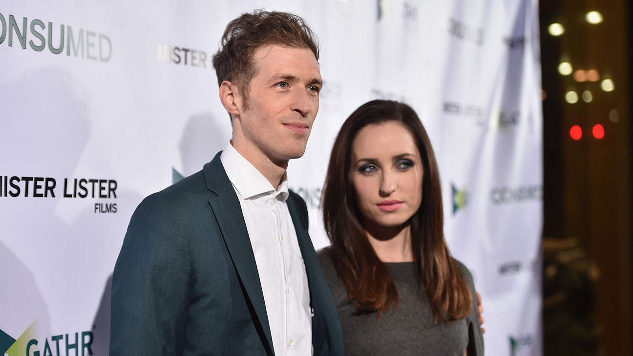 qZoe Lister-Jones and Daryl Wein Consumed Premiere - H 2015
