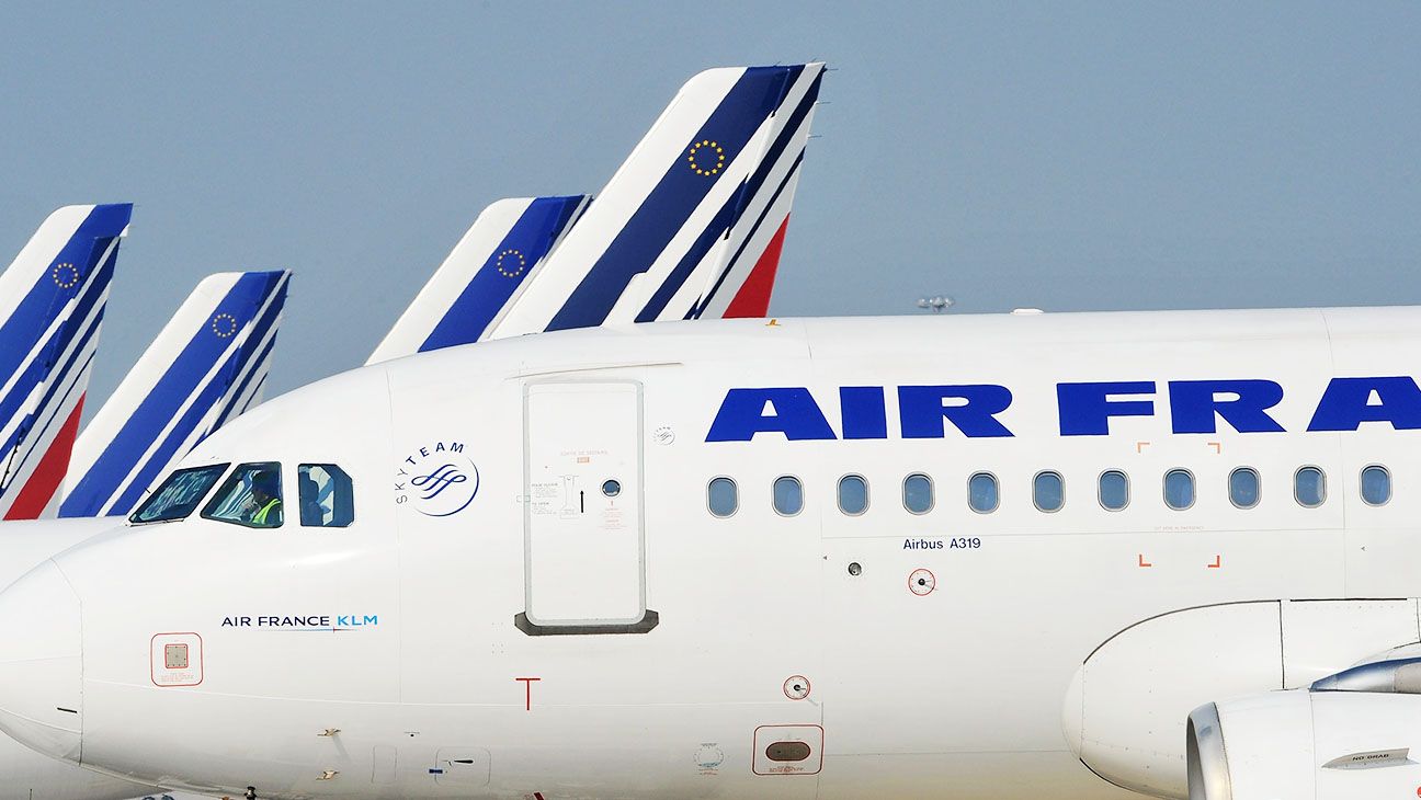 Airfrance - H 2015