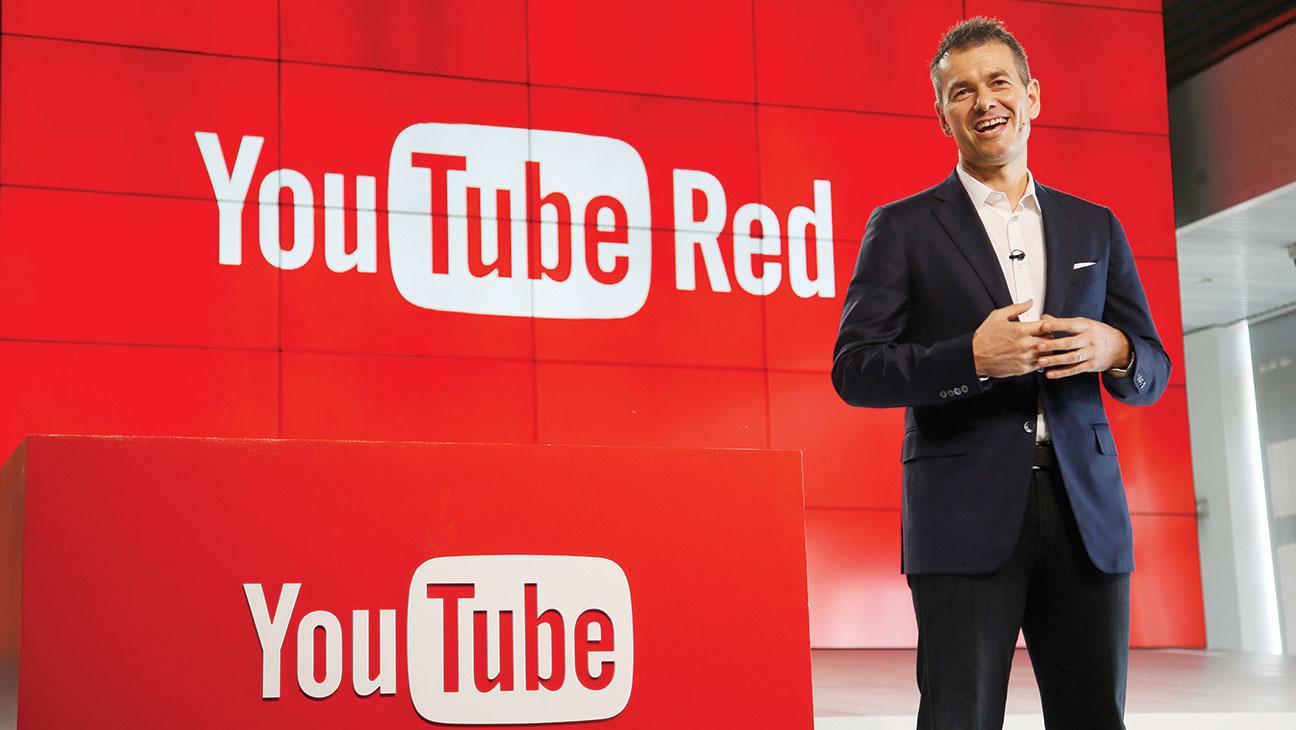 YouTube Robert Kynch - H 2015
