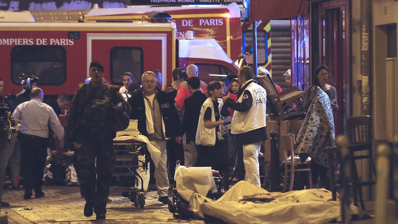France Breaking News 2 - H 2015