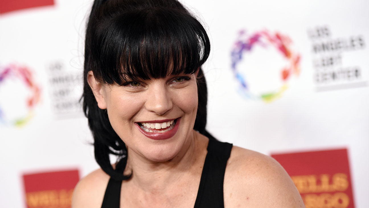 Pauley Perrette LGBT Center's 46th Anniversary Gala Vanguard Awards - H 2015