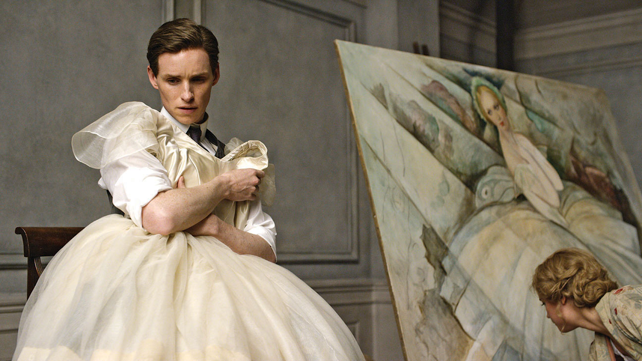 """How Eddie Redmayne's Transgender Role in 'The Danish Girl' Went From """"Commercial Poison"""" to Oscar Contender"""