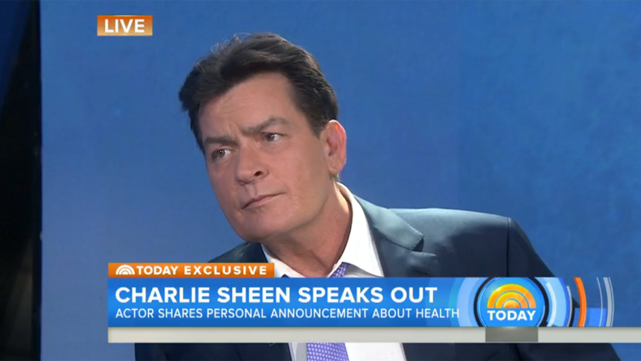 Charlie Sheen HIV Today H 2015