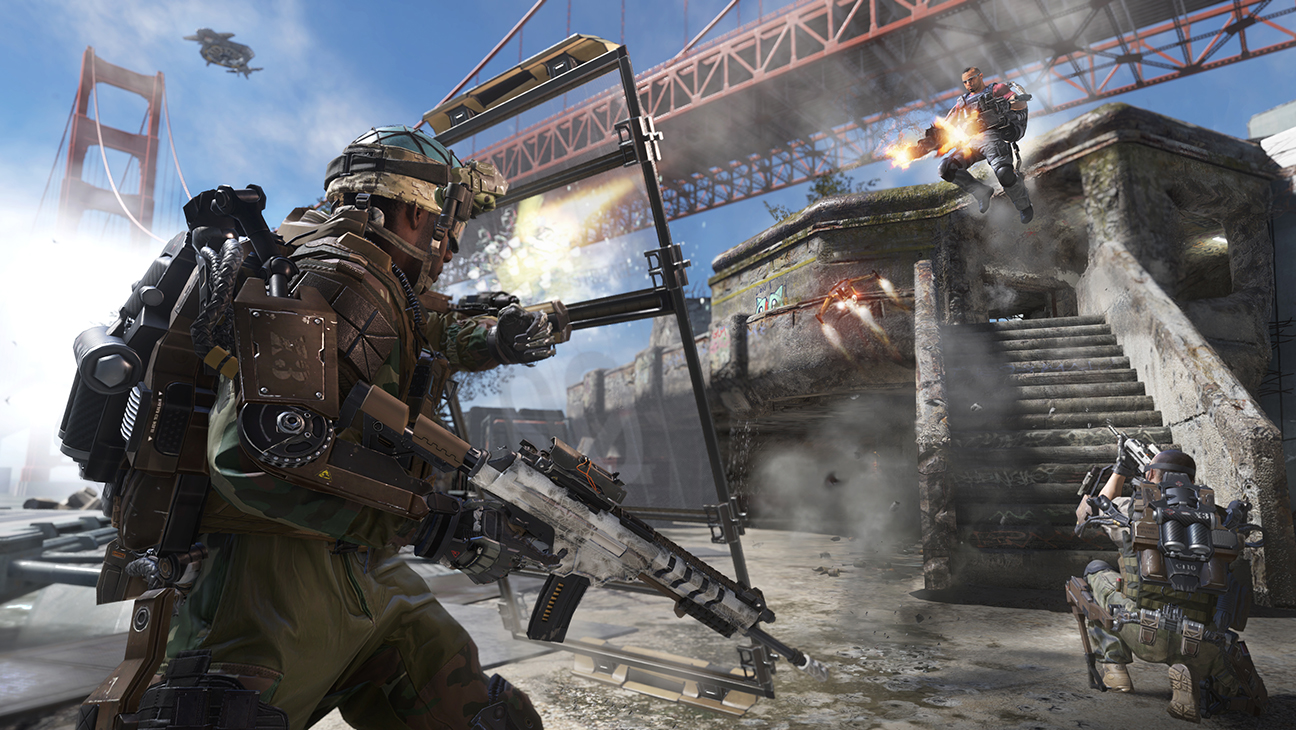 Call Of Duty - H 2015