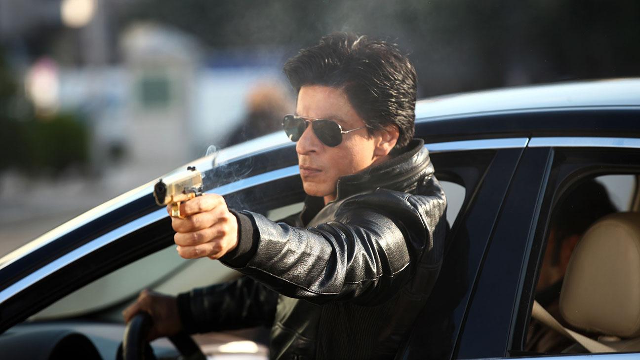 Dilwale Still Bollywood star Shah Rukh Khan - H 2015