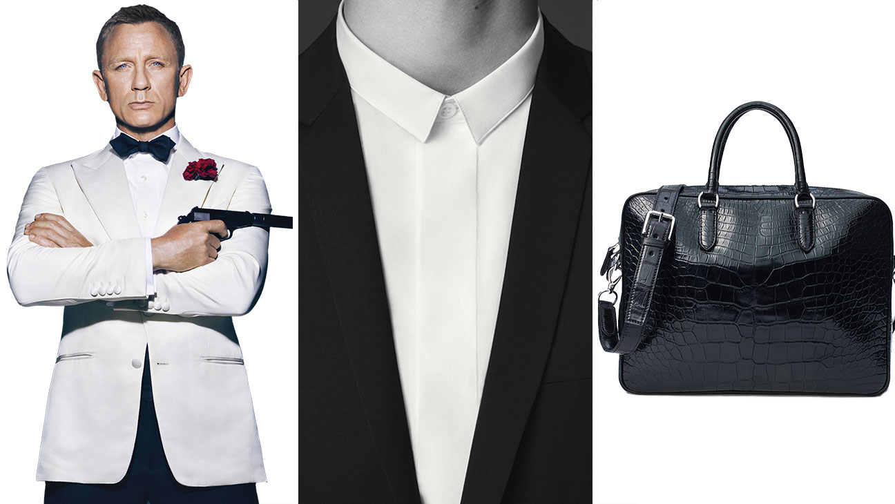 Dior Homme, Tom Ford and Gucci - H  2015