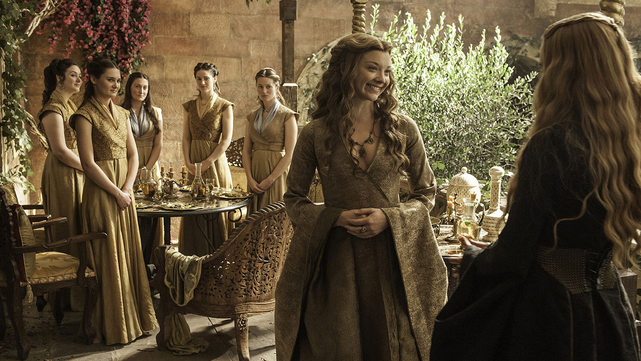 Game of Thrones Feast - H 2015